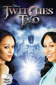 Twitches Too is the best movie in Patrick Fabian filmography.