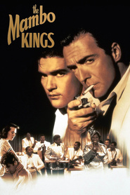 The Mambo Kings - movie with Antonio Banderas.