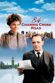 84 Charing Cross Road - movie with Anthony Hopkins.
