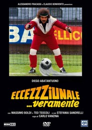 Eccezzziunale... veramente is the best movie in Massimo Boldi filmography.