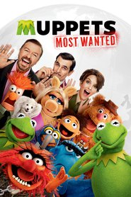 Muppets Most Wanted - movie with Ray Liotta.