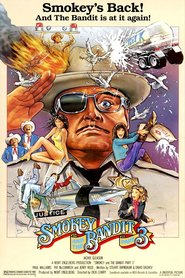 Smokey and the Bandit Part 3 is the best movie in Mike Henry filmography.