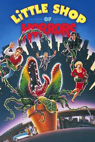 Little Shop of Horrors - movie with Steve Martin.