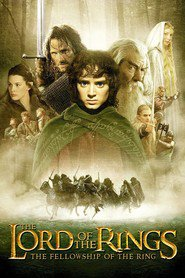 The Lord of the Rings: The Fellowship of the Ring - movie with Sean Bean.