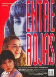 Entre rojas is the best movie in Pilar Bardem filmography.