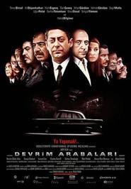 Devrim arabalari is the best movie in Halit Ergenc filmography.