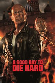 A Good Day to Die Hard - movie with Sebastian Koch.