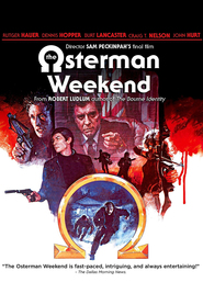 The Osterman Weekend - movie with Rutger Hauer.