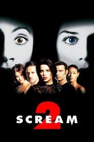 Scream 2 is the best movie in Courteney Cox filmography.