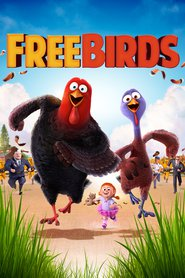 Free Birds is the best movie in Owen Wilson filmography.