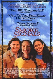 Smoke Signals is the best movie in Tantoo Cardinal filmography.