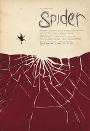 Spider - movie with Joel Edgerton.