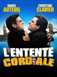 L'entente cordiale - movie with Shelley Conn.