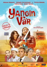 Yangin Var is the best movie in Erkan Can filmography.