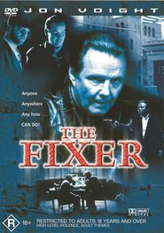 The Fixer is the best movie in Lance Reddick filmography.