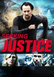 Film Seeking Justice.