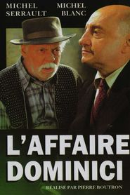L'affaire Dominici - movie with Jacques Spiesser.