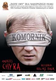 Komornik is the best movie in Krzysztof Dracz filmography.