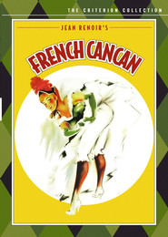French Cancan - movie with Jean Gabin.