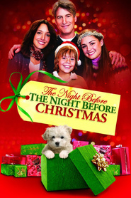 Night Before the Night Before Christmas - movie with Eric Roberts.