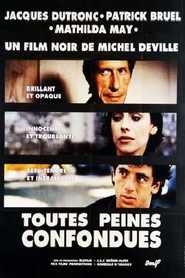 Toutes peines confondues - movie with Vernon Dobtcheff.