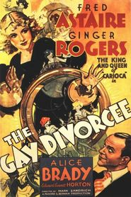 The Gay Divorcee - movie with Eric Blore.