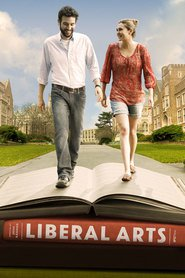 Liberal Arts - movie with Allison Janney.