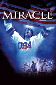 Miracle - movie with Patricia Clarkson.
