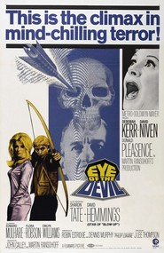 Eye of the Devil - movie with David Niven.
