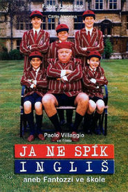 Io no spik inglish - movie with Paolo Villaggio.