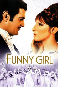 Funny Girl is the best movie in Walter Pidgeon filmography.