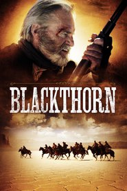 Blackthorn - movie with Nikolaj Coster-Waldau.