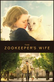 The Zookeeper's Wife - movie with Daniel Bruhl.