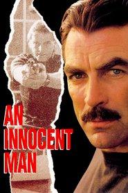 Film An Innocent Man.