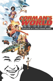 Corman's World: Exploits of a Hollywood Rebel - movie with Peter Bogdanovich.