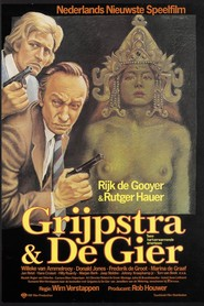 Grijpstra & De Gier - movie with Rutger Hauer.