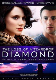 The Loss of a Teardrop Diamond - movie with Chris Evans.