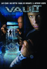 The Vault is the best movie in Bas Rutten filmography.