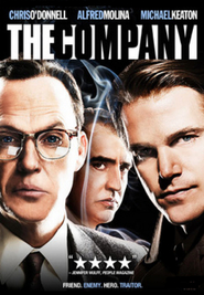 The Company - movie with Michael Keaton.