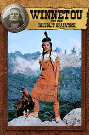 Winnetou und das Halbblut Apanatschi is the best movie in Uschi Glas filmography.