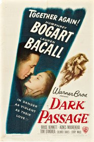 Dark Passage is the best movie in Agnes Moorehead filmography.