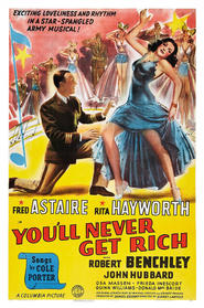 You'll Never Get Rich - movie with Osa Massen.