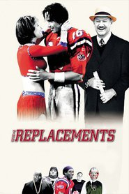 The Replacements - movie with Keanu Reeves.