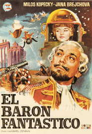 Baron Prasil is the best movie in Karel Hoger filmography.