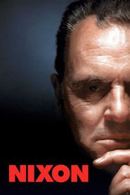 Nixon - movie with Anthony Hopkins.