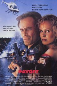 Payoff - movie with Keith Carradine.