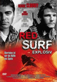 Red Surf - movie with George Clooney.