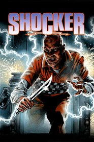 Shocker is the best movie in Ted Raimi filmography.