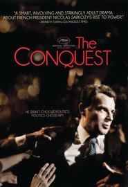 La conquete is the best movie in Bernard Le Coq filmography.