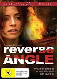 Reverse Angle - movie with Anthony Lemke.